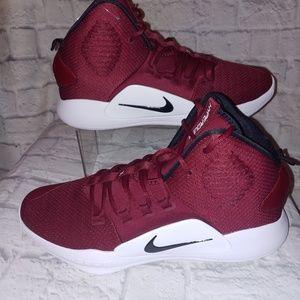 Nike Hyperdunk X TB Team Red Sz 14 NWOB